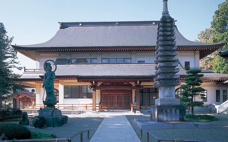 神社・仏閣写真
